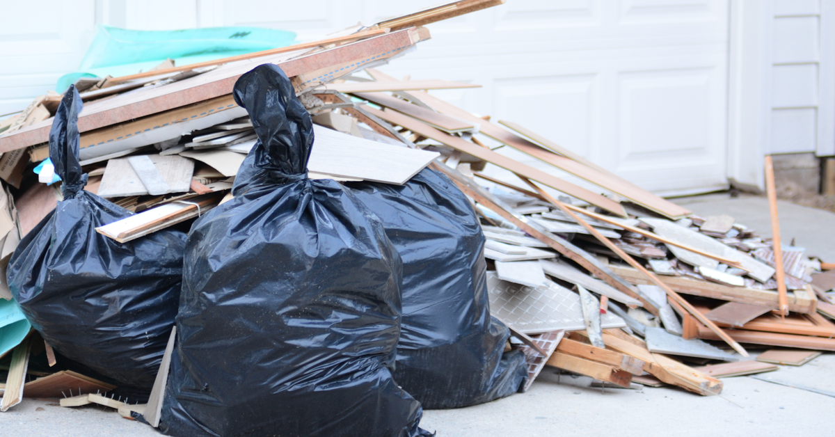 What To Look For When Hiring A Dumpster Rental Service